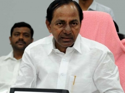 Kcr Meets Modi Seeks Increase Assembly Seats