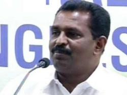 Kerala Congress Mla M Vincent Arrested Over Sexual Harasssme