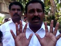 Rape Stalking Charges Slapped Against Kerala Kovalam Mla