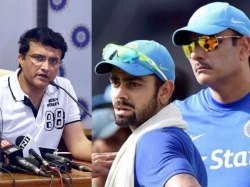 Ravi Shastri S No Yes Man Has Best Attributes Be India Coach