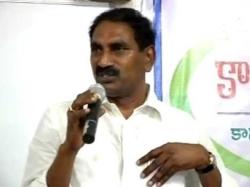 Beeda Masthan Rao Ttd Chairman Race