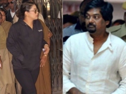Hyderabad Drugs Racket Sit Picks Leads From Mumaith Khan