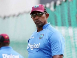 Phil Simmons Applies India S Head Coach Job Reports
