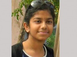 Hyderabad Girl Poornima Sai Refuses Return Home Parents Cwc