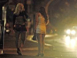 Cops Bust Sex Racket Rescue 5 Thai Women