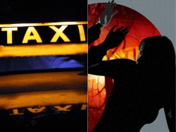 Fact Behind Woman Complaint Rape Attempt On Her Cab