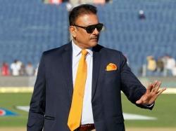 India Coach Saga Ravi Shastri Wins Sourav Ganguly Does Not Lose