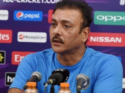 If Rahul Dravid Is Free I M For It Ravi Shastri