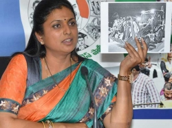 Roja Forced Comment On Speaker Kodela