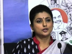 Supreme Court On Rk Roja Assembly Suspension Case