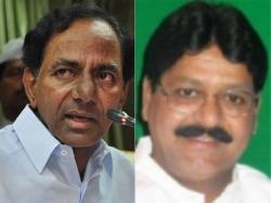 Congress Leaders Sarve Satyanarayana Slams On Kcr