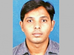 A Techie Missing Raidurgam