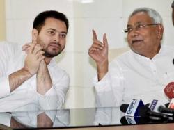 Signs Split Rjd Alliance Broke Due Lalu S Love His Son