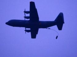 Dead Us Military Plane Crash Mississippi Reports