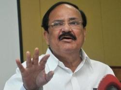Venkaiah Naidu Was Actively Participates Jai Andhra Movemen