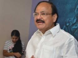 Abetting Terror Won T Help Recall What Happened 1971 Naidu Warns Pak