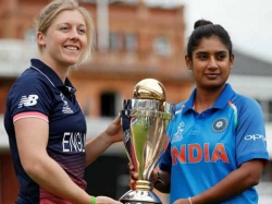 Cricket Facts About India England Before Women Wc Final