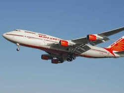 Air India Flight Takes Off With Faulty Air Conditioning System Leaving