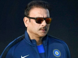 Ravi Shastri Wants Sachin Tendulkar As Team India Consultant
