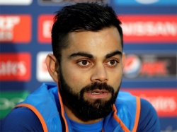 I Am Expecting Smooth Relation With Ravi Shastri Virat Kohli
