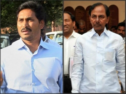 Why Kcr Ys Jagan Not Supporting Meira Kumar Presidental Election