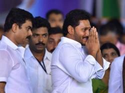 Telugu Desam Fear Jagan Welfare Agenda