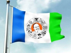 Ysrcp Leaders Attack Each Other Nellore Party Plenary