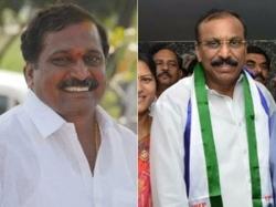 Ap Deputy Cm K E Krishnamurthy Slams On Ys Jagan