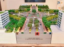 Supreme Court Fiat Andhra Pradesh On Capital Land Deals