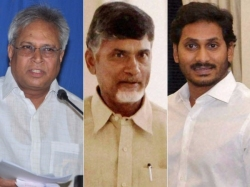 Will Undavalli Join Ysr Congress Party