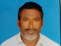 A Tdp Worker Killed Maoists