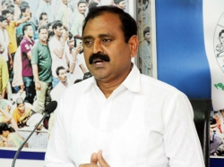 Chandrababu Gives Rs 10 Crores Congress Candidate