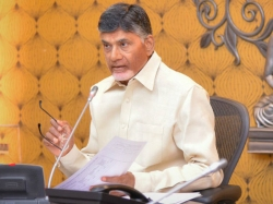 We Will Punishes Anyone If They Will Misuse Sand Chandrababu