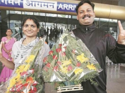 Pune Police Couple Dismissed From Service Over False Everest Summit