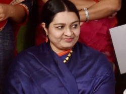 Deepa Says That I Will Save Theaiadmk Party The Flag