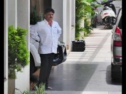 Karnataka Power Minister Dk Shivakumar Thanked Media