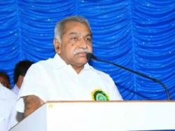 Gangula Partap Reddy Follower Joins Tdp From Gospadu Mandal
