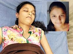 Inter Student Hangs Herself Hostel