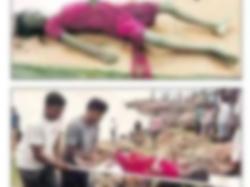 Girls Dead Bodies Found Prnahita