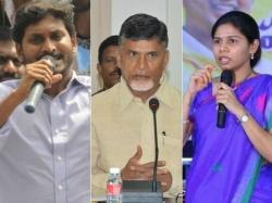Beware Ysrcp Says Chandrababu Naidu With Party Members