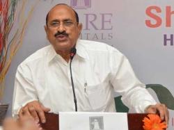 Rumour On Minister Kamineni Srinivas Rao Will Quits Bjp