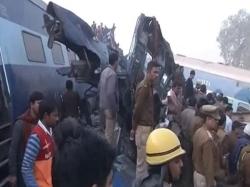Train Collision Egypt Leaves Dozens Dead