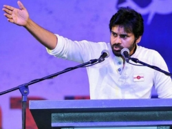 Pawan Kalyan On His Party S Affiliated Unions