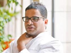 Prashanth Kishore Is The Latest Target Tdp