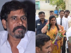 Selvamani Suggestion Roja Over Controversial Comments