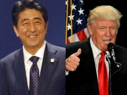 Japan Backs Trump With Further Action On North Korea Pressure On China