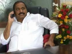 If Silpa Chakrapani Reddy Continues Tdp He Will Nominate Asa Chairman