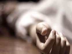 A Medical Student Committed Suicide Anantapur