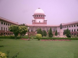 Supreme Court Hears Its 1st Love Jihad Case Demands Proof From Nia