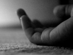 A Woman Allegedly Committed Suicide Khammam District